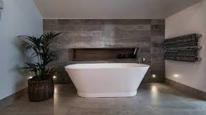 bathroom design trends it s back to nature for bathroom design trends in 2018 stuff co nz