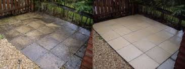 Patio Jet Wash Precise Pressure Washing Driveway Cleaning Company In Cambuslang
