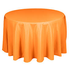 90 polyester orange tablecloth smarty had a