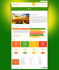 design contest wordpress theme agriculture wordpress theme cmsmasters official website
