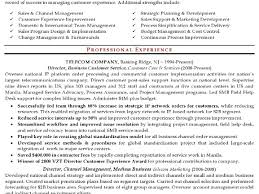 Resume Samples For Executives executive chef sample resume