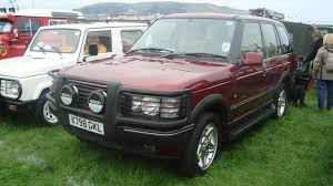 2000 land rover file 2000 range rover vogue 4 6 automatic 14105730754 jpg
