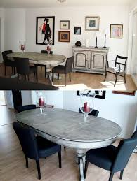 relooker table de cuisine relooking table chaise fauteuil vannes rennes lorient 20 relooking