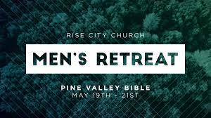 men u0027s retreat 2017 rise