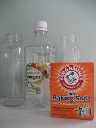 articles with vinegar and baking soda to clean stains tag vinegar