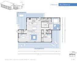 Home Depot Floor Plans by Blu Homes Balance Prefab Home Modernprefabs