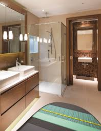 bathroom contemporary interior design trend 2017 bathroom