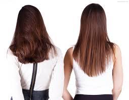 Frisur Lange Haare V by Welke Knipvorm Voor De Achterkant Lang Haar Is Het Meest