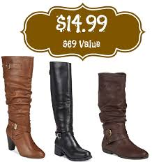 womens boots at macys macy s 14 99 s boots 69 value