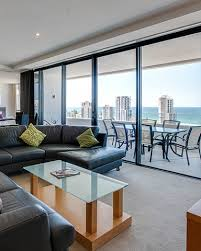 Aria Hotels Offer Luxury Broadbeach Accommodation - Three bedroom apartment gold coast