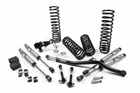 1993 jeep wrangler lift kit jspec suspension 3 5 lift kit