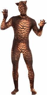 Skin Suit Halloween Costume Crazy Costumes La Casa Los Trucos 305 858 5029 Miami