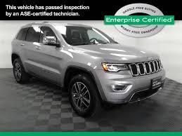 Used Jeep Grand Cherokee For Sale In Cincinnati Oh Edmunds