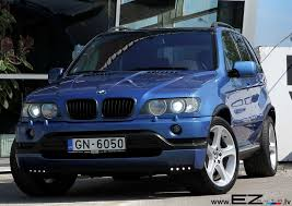 2002 bmw x5 4 6is bmw x5 4 6is estoril blau ez auto