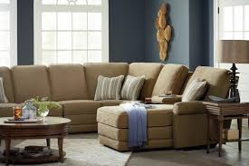 Reclining Sectional Sofa Power Reclining Sectional Sofa With Recliner And Chaise Lounge 6