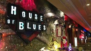 House Of Blues Floor Plan by House Of Blues Las Vegas Seating Chart Best Seat 2017