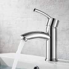 vigo otis single hole bathroom faucet u0026 reviews wayfair