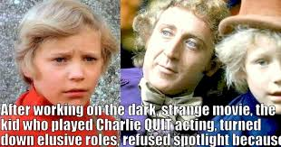 Charlie And The Chocolate Factory Meme - 15 crazy secrets about the willy wonka and the chocolate factory movie