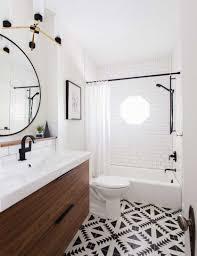 white bathroom decor ideas black and white bathroom floor tiles complete ideas exle