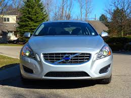review 2012 volvo s60 t5 the truth about cars