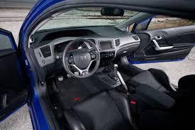 Honda Civic Si Interior Honda Civic Si By Fox Marketing For Sema 2011 Photo 72252 Pictures