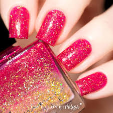 femme fatale clever nail polish welcome to mars collection