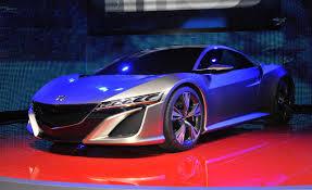 honda supercar concept honda nsx related images start 300 weili automotive network