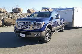 2016 nissan titan xd test drive 2016 nissan titan xd autos ca