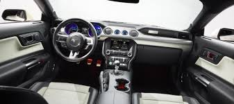 mustang 50 year limited edition 2015 ford mustang 50 year limited edition debuts at 2014 york