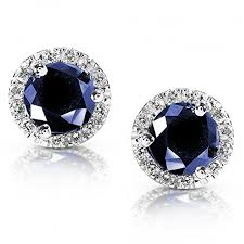 what size diamond earrings should i buy best 25 diamond earrings ideas on diamond stud