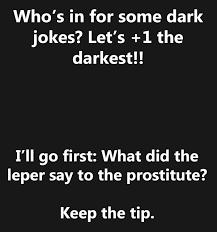 share your darkest joke album on imgur