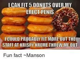 Krispy Kreme Memes - 25 best memes about krispy kreme erection fit fitness fun