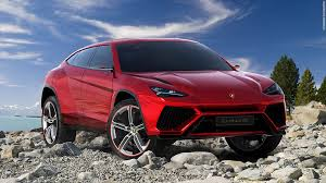 lamborghini hybrid cars lamborghini is planning a in hybrid suv dec 4 2014