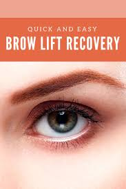 the 25 best brow lift ideas on pinterest eyeshadow for hooded