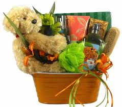 spa gift baskets for women a scent sational gift for a spa gift for women