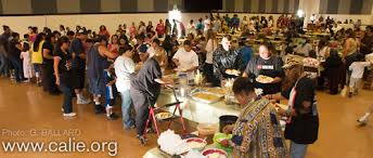 Indian Thanksgiving California Indian Thanksgiving Feast San Diego Tribal Community