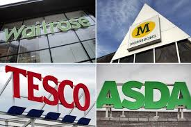 Supermarkets Open On Thanksgiving August Bank Holiday Monday 2017 Supermarket Opening Times For