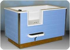 new breed baths for the self serve wash business