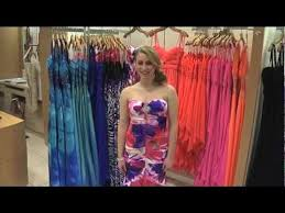 ross dress for less prom dresses wpxi 2012 prom dress trends high try on what s
