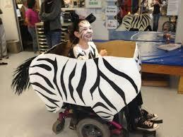 Halloween Costumes Zebra 20 Halloween Costume Ideas Wheelchairs Halloween