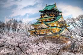 online get cheap japanese castle paintings aliexpress com