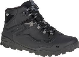 merrell s winter boots sale merrell s overlook 6 waterproof winter boots s