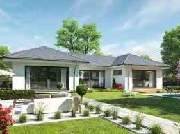 Immobilienkauf Haus Das Komfortable Haus Okal Haus Alles Auf Einer Ebene