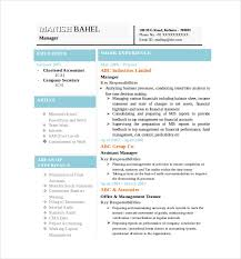 best resume format template free astounding resume format