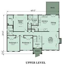 Split Level Homes Plans Plan 8963ah Split Level Home Plan Living Rooms Laundry Closet