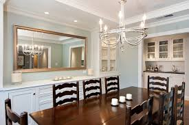 Dining Room Light Fixtures Traditional China Cabinet In Living Room Dining Room Traditional With None