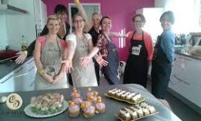 atelier cuisine à domicile atelier cours de cuisine à domicile angers 49 capdelice