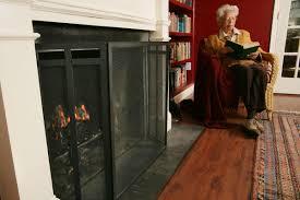 custom made fireplace screen on custom fireplace quality electric