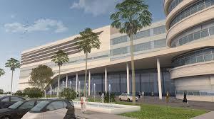 Skype Headquarters Al Jahra Hospital Bim6d