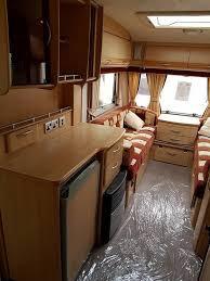 Coachman Awning Coachman Pastiche 460 2 2 Berth Caravan 2006 Awning Bargain